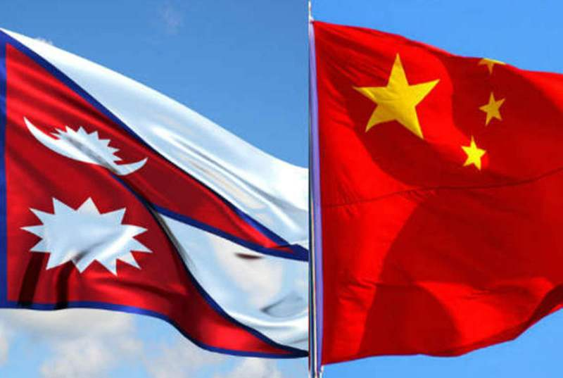 चीनद्वारा बीआरआई कनेक्टिभिटीको प्रस्ताव