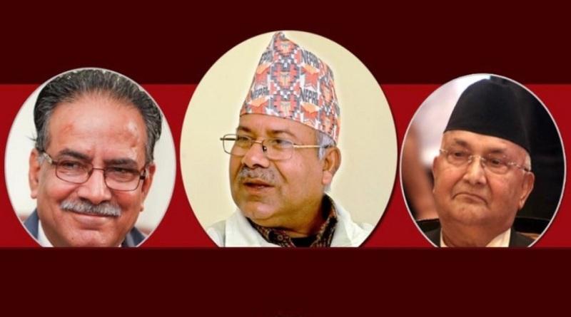 ओली र प्रचण्ड-नेपालीबीचको वार्ता निष्कर्ष विहीन
