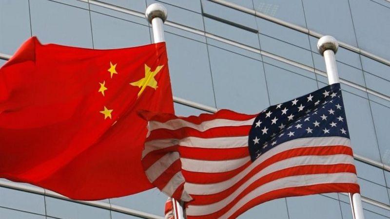 चीनमा जासुसीको आरोपमा अमेरिकी प्रहरी पक्राउ