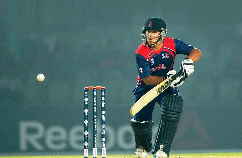'प्रधानमन्त्री कप' क्रिकेट आजबाट