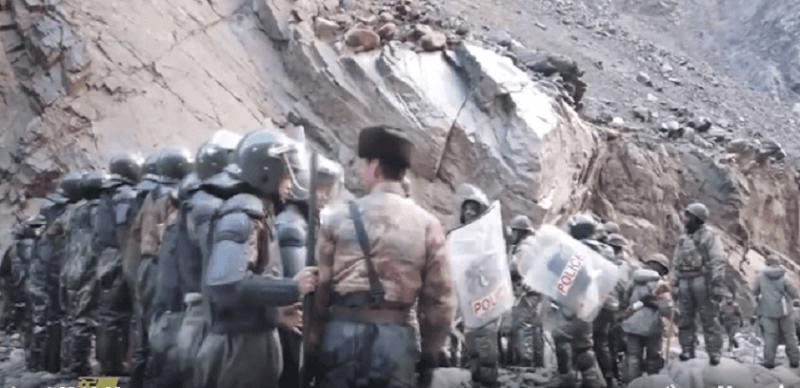 भारतीय सेनासँगको संघर्षमा सैनिक मारिएको चीनद्वारा स्वीकार