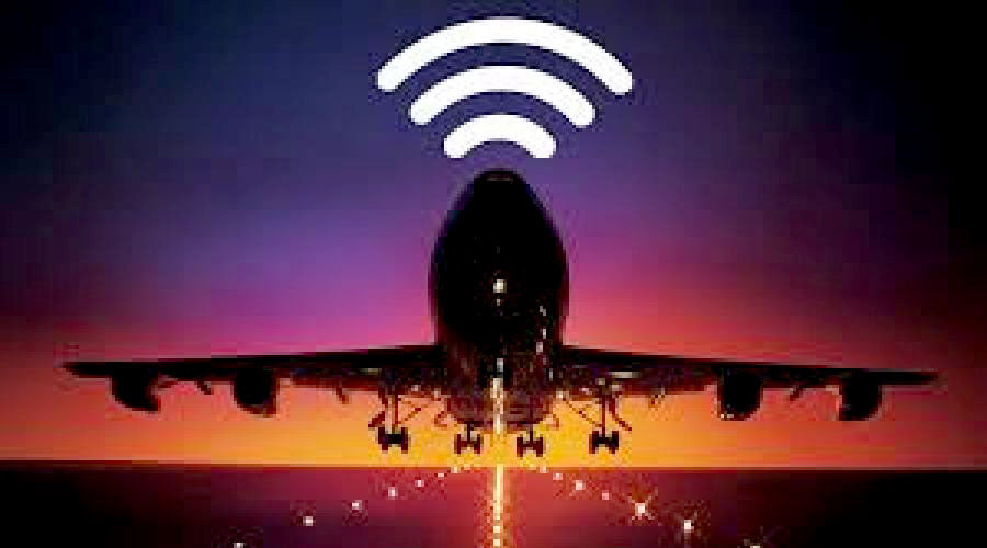 अब नेपाली आकाशमा इन्टरनेट