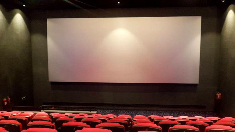 कोरोनाका कारण २८ वटा सिनेमा हल बन्द