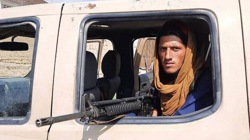 तालिबानको नियन्त्रणमा नआएको पञ्जशिर उपत्यकामा भीषण युद्ध