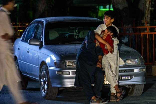 काबुल आक्रमणमा ज्यान गुमाउनेको सङ्ख्या ९० पुग्यो