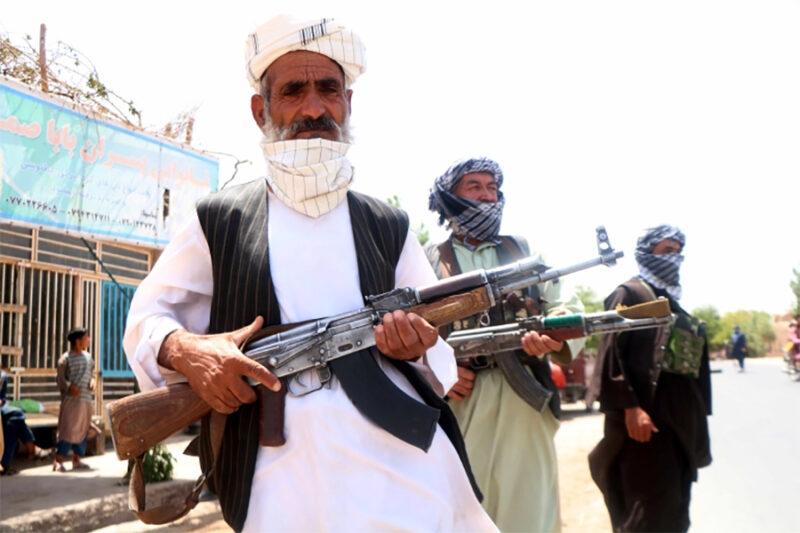 आखिर कति धनी छ तालिबान ?